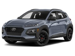 New 2021 Hyundai Kona NIGHT SUV for sale in Knoxville, TN