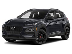 2021 Hyundai Kona NIGHT Front-wheel Drive