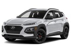 New 2021 Hyundai Kona NIGHT SUV for sale in Kansas City