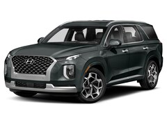 New 2021 Hyundai Palisade Calligraphy SUV for sale in Knoxville, TN