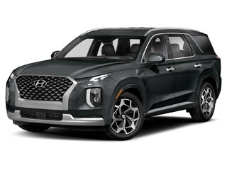 New 2021 Hyundai Palisade Calligraphy AWD Calligraphy  SUV For Sale in Reading