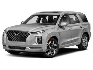 Buy a new 2021 Hyundai Palisade Calligraphy SUV in Cottonwood, AZ
