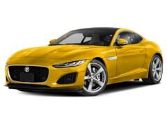 2021 Jaguar F-TYPE R-Dynamic Coupe