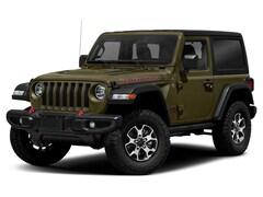 2021 Jeep Wrangler Rubicon Rubicon 4x4