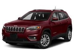 New 2021 Jeep Cherokee ALTITUDE 4X4 Sport Utility 21-134 for Sale in Sikeston MO at Morlan Dodge Inc. Sikeston MO
