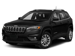 New 2021 Jeep Cherokee 80TH ANNIVERSARY 4X4 Sport Utility for Sale in Elkhart IN