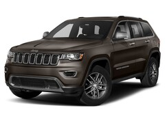 New 2021 Jeep Grand Cherokee LIMITED 4X2 Sport Utility 1C4RJEBG2MC629758 for sale in Alto, TX