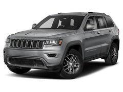 New 2021 Jeep Grand Cherokee For Sale in Blairsville