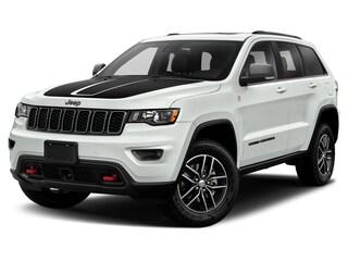 2021 Jeep Grand Cherokee Trailhawk SUV