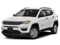 2021 Jeep Compass 80th Special Edition SUV
