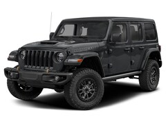 New 2021 Jeep Wrangler UNLIMITED RUBICON 392 Sport Utility EMW707682 for sale in the Bronx