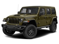 New 2021 Jeep Wrangler UNLIMITED RUBICON 392 Sport Utility EMW746417 for sale in the Bronx