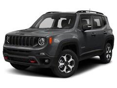 2021 Jeep Renegade TRAILHAWK 4X4 Sport Utility