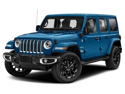 Featured new cars, trucks, and SUVs 2021 Jeep for sale near you in Somerset, PA