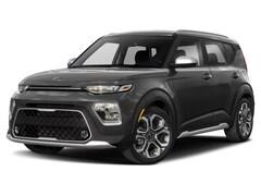 2021 Kia Soul S Hatchback