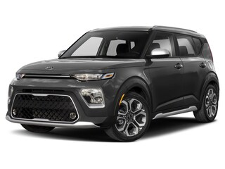 New  2021 Kia Soul S Hatchback For Sale in West Nyack