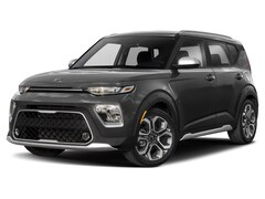 New 2021 Kia Soul X-Line Hatchback For Sale in Columbus, GA