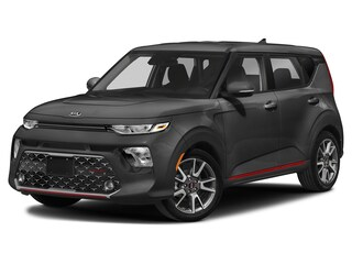 2021 Kia Soul GT-Line Hatchback For Sale in Chantilly, VA