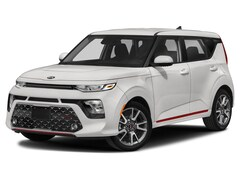New 2021 Kia Soul GT-Line Hatchback for sale in Albuquerque, NM