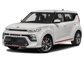 New 2021 Kia Soul GT-Line Hatchback For Sale in Dartmouth, MA