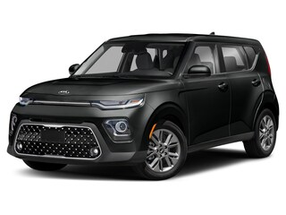 New 2021 Kia Soul EX Hatchback For Sale in Antioch, IL