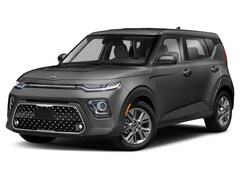 New 2021 Kia Soul For Sale in Fargo