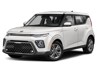 New  2021 Kia Soul EX Hatchback For Sale in West Nyack