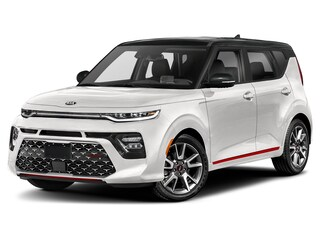 2021 Kia Soul Turbo Hatchback For Sale in Chantilly, VA