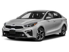 New 2021 Kia Forte LXS Sedan near Bend OR