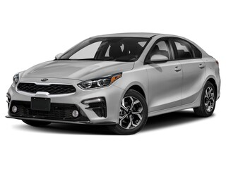 New 2021 Kia Forte LXS Sedan Stockton, CA
