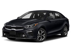 New 2021 Kia Forte in Fargo, ND