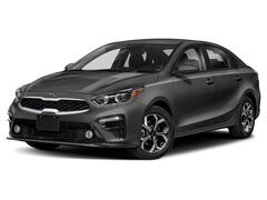 New 2021 Kia Forte LXS Sedan For Sale in Columbus, GA
