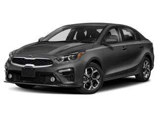 New 2021 Kia Forte for sale in Johnstown, PA