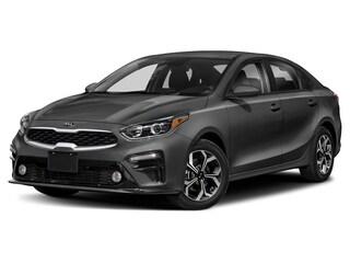 New 2021 Kia Forte LXS Sedan For Sale in Enfield, CT
