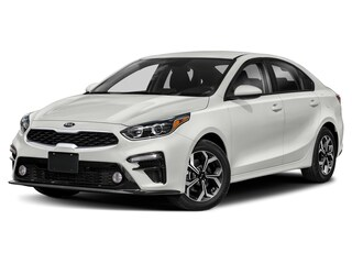2021 Kia Forte LXS Sedan for sale in Ocala, FL