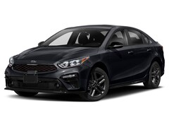 New 2021 Kia Forte GT-Line Sedan for sale in Johnston, RI