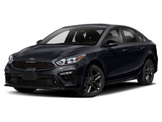 New 2021 Kia Forte GT-Line Sedan Anchorage, AK