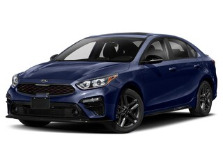New 2021 Kia Forte GT-Line Sedan for sale in Yorkville near Syracuse, NY