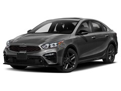 New 2021 Kia Forte GT-Line Sedan 3KPF34AD5ME323466 KM323466 for sale in Pikeville