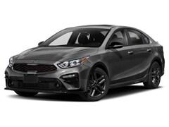 New 2021 Kia Forte GT-Line Sedan for sale in Johnston, RI