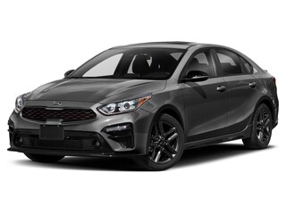 New  2021 Kia Forte GT-Line Sedan For Sale in West Nyack