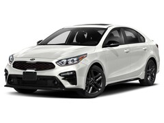 New 2021 Kia Forte for sale in Laurel