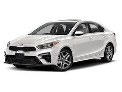 New 2021 Kia Forte EX Sedan for sale in Johnston, RI