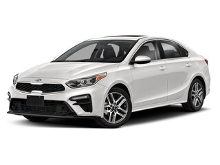 New 2021 Kia Forte EX Sedan for sale in Yorkville near Syracuse, NY