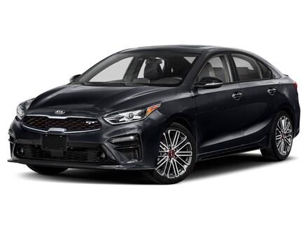 Featured New 2021 Kia Forte GT Sedan for sale near you in Framingham, MA