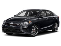 New 2021 Kia Forte GT Sedan 3KPF44AC8ME288121 2454 For Sale in Ramsey, NJ