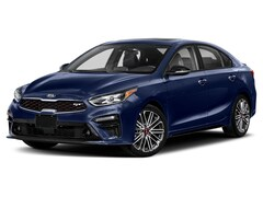 New 2021 Kia Forte GT Sedan 3KPF44AC6ME318488 KM318488 for sale in Pikeville
