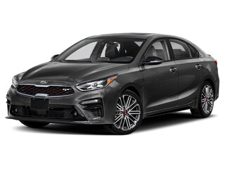 Picture of a  2021 Kia Forte GT Sedan For Sale In Lowell, MA