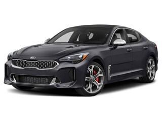 New 2021 Kia Stinger GT-Line Sedan for sale in Warwick, RI