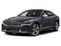 2021 Kia Stinger GT1 Sedan